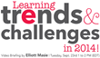 Join Over 1,200 Learning Colleagues on a Video Briefing on Learning...