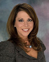 Lisa Hermes, new president and CEO of the McKinney Chamber of Commerce