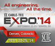 ZCorum Highlighting the Latest in DOCSIS Diagnostics at 2014 SCTE...