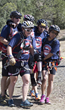Disabled Athletes Excel at World T.E.A.M. Sports' Adventure Team...