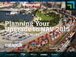 Planning Your Upgrade to NAV 2015: The Definitive Guide