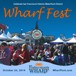 Wharf Fest October 25, 2014