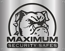 Maximum Security Safes Logo