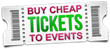 Authentic Tour Tickets for U2: BuyCheapTicketsToEvents.com Reduces...