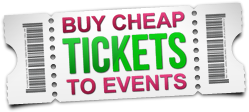 Buy Cheap Tickets to Concerts, Theatre, and Sporting Events at BuyCheapTicketsToEvents.com