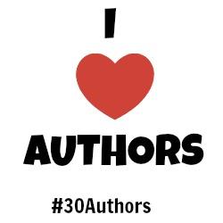 I Love Authors #30Authors