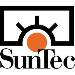 Logo of SunTec India