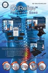 Tens Unit Pain Relief Device