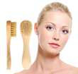Gorgeous Skin: 3 Top Benefits of Dry Face Brushing from Sublime...