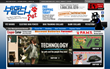 New High Tech Pet Website Spotlights Biting-Edge Technology