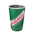Celebrate National Coffee Day Your Way with Krispy Kreme