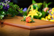 Senior Citizens Can Cover Funeral Expenses By Purchasing Life...