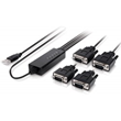 USB 2.0 to 4 Ports Serial Cables