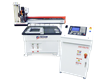 Freedom Machine Tool Orthorout 4x4 CNC Router