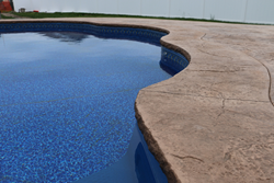 Z Pool Form Concrete Countertop Solutions