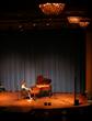 Fiona Joy in concert.