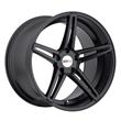 Cray Custom Corvette Wheels