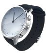 Nevo changes the face of fitness wearables with an analogue watch...