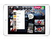 Glogster App Browser