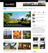 HotelREZ Hotels & Resorts Launches Travel Blog on its 10th...