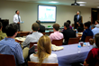 IMPACT Celebrates and Educates with SteelDay Lunch and Learn Seminar