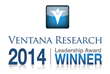 TouchPoint One Customer Convergent Earns 2014 Ventana Research...