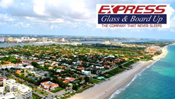 Residential, Home Glass / Window Repair West Palm