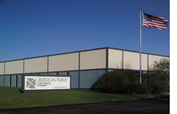 American Frame location in Maumee, Ohio