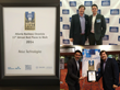 Relus Technologies at the 2014 Best Places to Work Awards