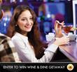 Alpharetta Convention and Visitors Bureau Announces Wine and Dine Giveaway