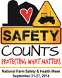 Safety counts on the farm: Grinnell Mutual urges farmers to protect...