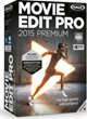 New – MAGIX Movie Edit Pro 2015