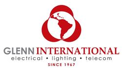 Glenn International Logo