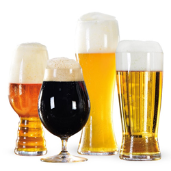 Spiegelau Craft Beer Glass Tasting Kit