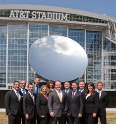 McCathern Super Lawyers 2014 Texas