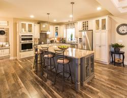 "Ritz-Craft Custom Homes ""The Shelton Creek"" NCHBA STARS Award Winner"