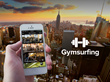 Gymsurfing Helps Airbnb Users Work Out in New York City - No Hotel Gym...