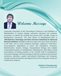 Providing a Roadmap for Advanced Metabolomics Technology and Omics...