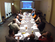 CEI's In-House Appraisers Complete Professional Course in Repairs on New All-Aluminum Ford F-150 Pickup Truck