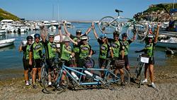 bike across italy, italy bike tours