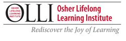 University of Cincinnati's Osher Lifelong Learning Institute (OLLI)