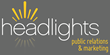 Headlights PR & Marketing launched their new website detailing their work with small business and non-profits.