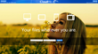 CloudMe goes all in with responsive design for its European sync /...