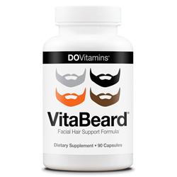 VitaBeard 3.0 Beard Growth Supplement