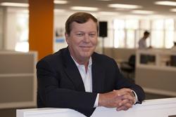 Jean-Luc Robert, chairman and CEO of Kyriba