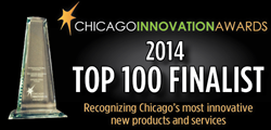 Chicago Innovation Awards recognizes INXPO as a top Innovator