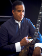 Bass virtuoso Stanley Clarke on the release of his new album UP.