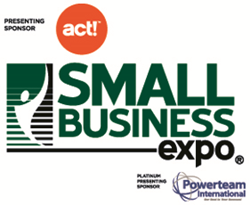 Small Business Expo in Boston