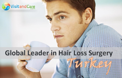 Global Hair Transplant Surgeons in Turkey