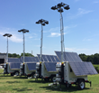 Progress Solar Solutions Issued A Patent for Mobile, Solar, Solar/Wind...